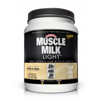 Muscle Milk Light (0,74кг)