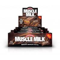 Muscle Milk Bar (Упаковка 8шт)