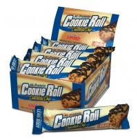 Lean Body Cookie Bar Rolls (12шт-80г)