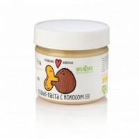 Кешью паста с кокосом (300г)