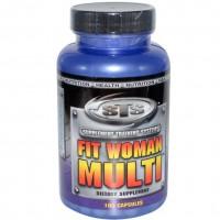 Fit Woman Multi (100таб)