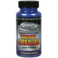 Maximum Liver Clense (60капс)