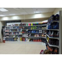 BODYBUILDING SHOP на Академика Парина 3 (Казань)