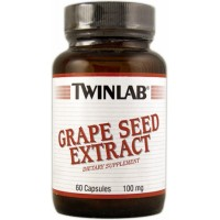 Grape Seed Extract 100mg (60капс)