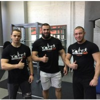 BODYBUILDING SHOP на ул. Ломоносова 29 (Великий Новгород)