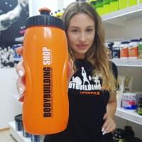 Масштабрирование BODYBUILDING SHOP: Рязань!