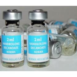 Нандролон (Дека-дураболин, Ретаболил)